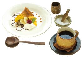 ima café(イマ カフェ)