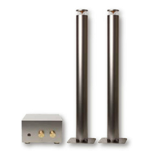 8cm パイプスピーカー10W×2 溶接アンプ01
