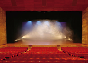 冲绳市市民会馆1